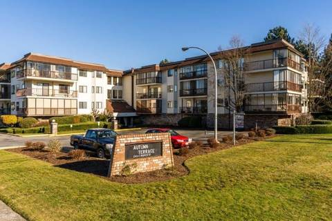 Condo for sale at 2414 Church St Unit 311 Abbotsford British Columbia - MLS: R2348951