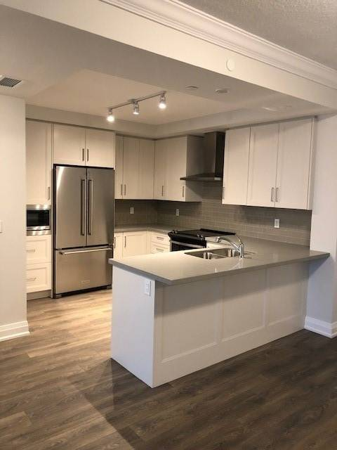 Condo for sale at 25 Baker Hill Blvd Unit 311 Whitchurch-stouffville Ontario - MLS: N4665057
