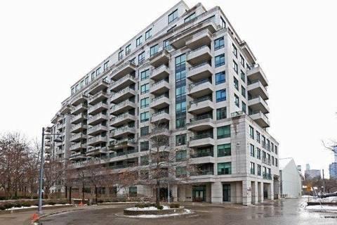 Apartment for rent at 25 Scrivener Sq Unit 311 Toronto Ontario - MLS: C4699669