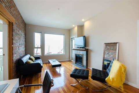 Condo for sale at 250 Salter St Unit 311 New Westminster British Columbia - MLS: R2445205