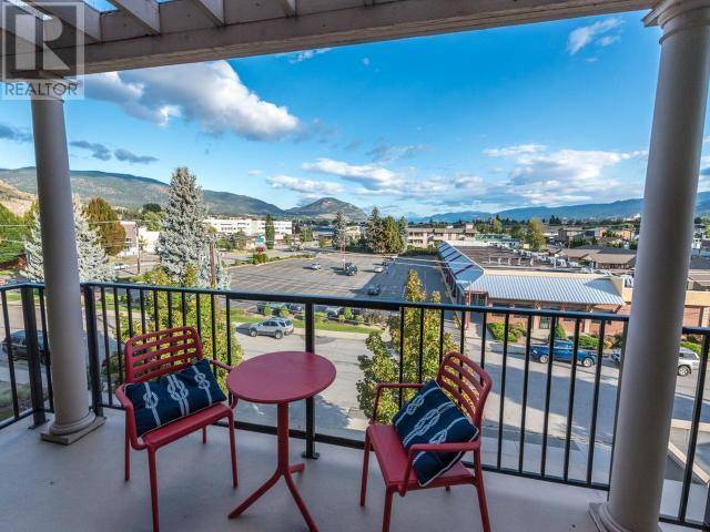 Condo for sale at 250 Waterford Ave Unit 311 Penticton British Columbia - MLS: 180568