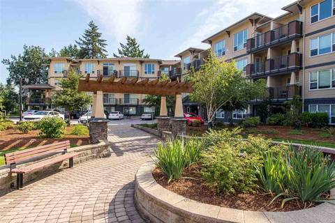 Condo for sale at 2565 Campbell Ave Unit 311 Abbotsford British Columbia - MLS: R2440593