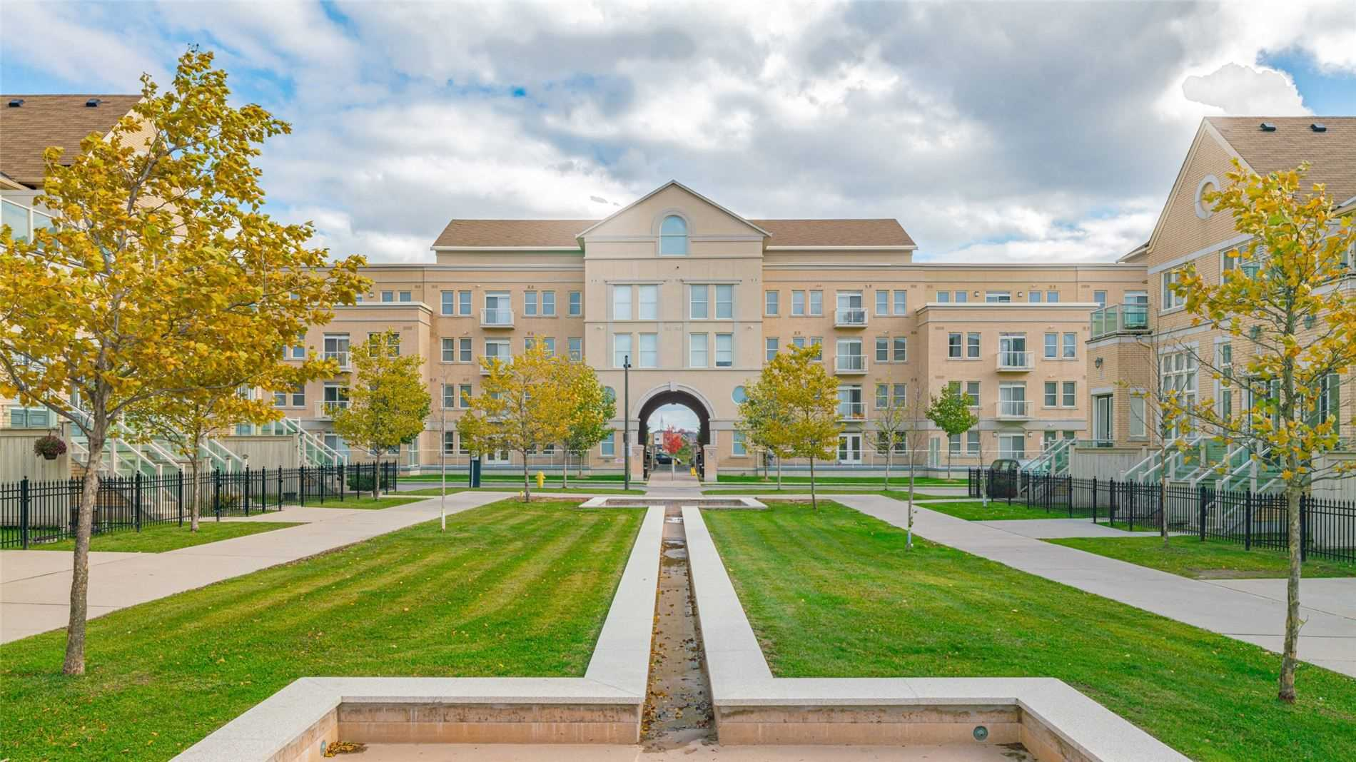 For Sale: 311 - 28 Prince Regent Street, Markham, ON | 3 Bed, 2 Bath Condo for $599999.00. See 20 photos!