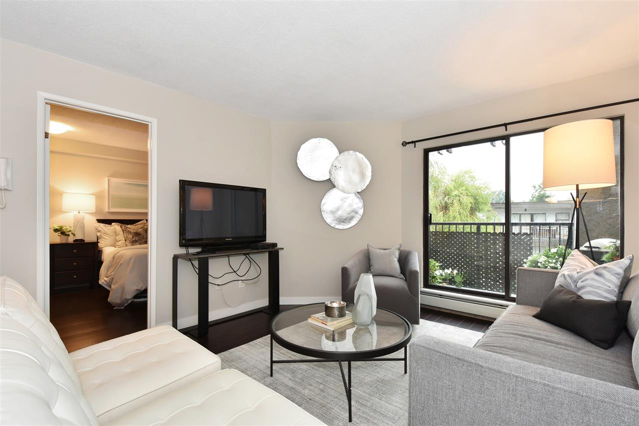 Sold: 311 - 288 East 14th Avenue, Vancouver, BC