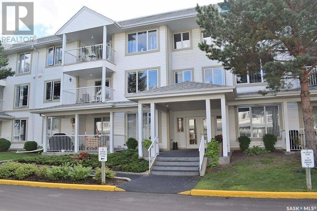 Condo for sale at 305 34th St W Unit 311 Prince Albert Saskatchewan - MLS: SK830300