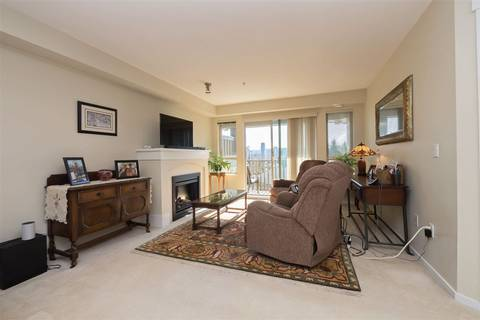 Condo for sale at 3132 Dayanee Springs Blvd Unit 311 Coquitlam British Columbia - MLS: R2350827