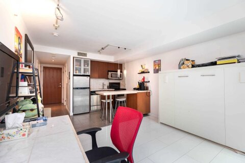 Apartment for rent at 33 Lombard St Unit 311 Toronto Ontario - MLS: C5079250