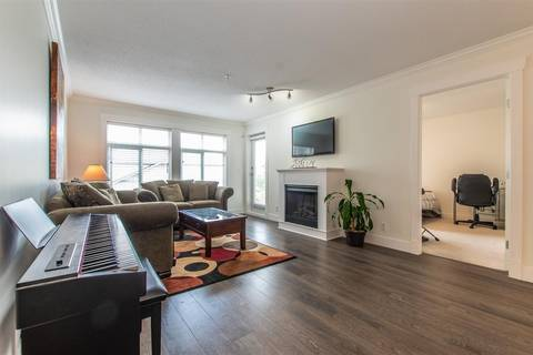 Condo for sale at 33255 Old Yale Rd Unit 311 Abbotsford British Columbia - MLS: R2371880