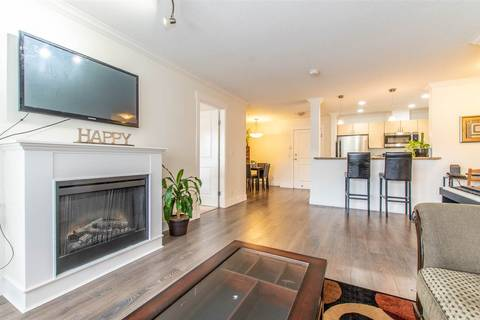 Condo for sale at 33255 Old Yale Rd Unit 311 Abbotsford British Columbia - MLS: R2402638