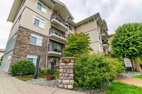 Condo for sale at 33255 Old Yale Rd Unit 311 Abbotsford British Columbia - MLS: R2423363
