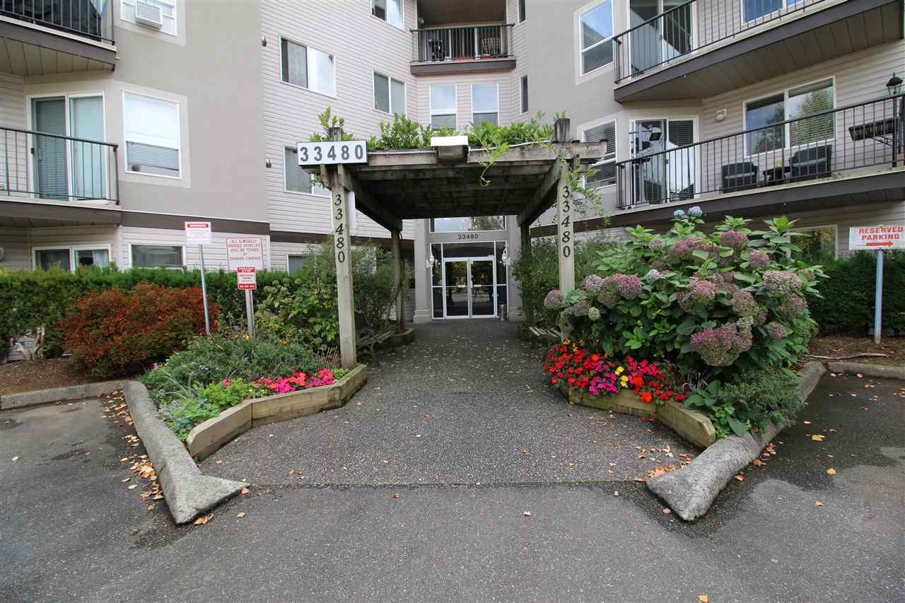 Sold: 311 - 33480 George Ferguson Way, Abbotsford, BC