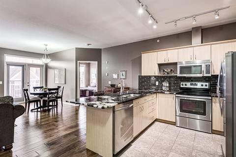 Condo for sale at 3651 Marda Li Southwest Unit 311 Calgary Alberta - MLS: C4293797