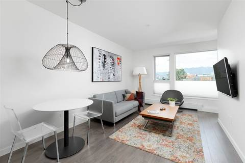 Condo for sale at 384 1st Ave E Unit 311 Vancouver British Columbia - MLS: R2382331