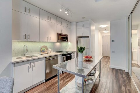 Condo for sale at 390 Cherry St Unit 311 Toronto Ontario - MLS: C5002043