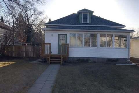 House for sale at 311 3rd St E Wynyard Saskatchewan - MLS: SK812861