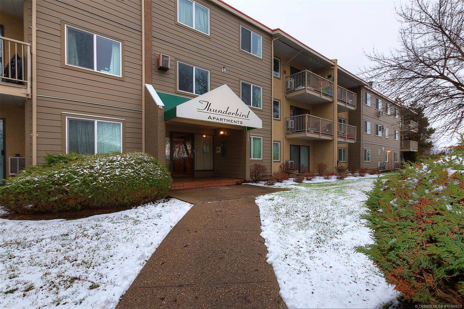 Condo for sale at 435 Franklyn Rd Unit 311 Kelowna British Columbia - MLS: 10196623