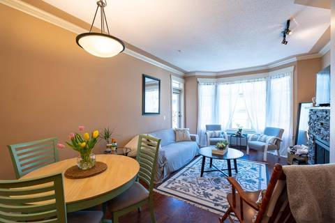 Condo for sale at 45615 Brett Ave Unit 311 Chilliwack British Columbia - MLS: R2370440