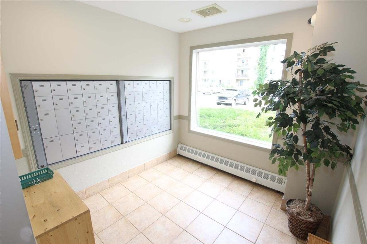 Condo for sale at 4703 43 Av Unit 311 Stony Plain Alberta - MLS: E4197888
