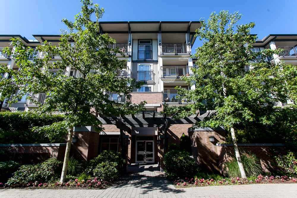 For Sale: 311 - 4833 Brentwood Drive, Burnaby, BC | 1 Bed, 1 Bath Condo for $499,000. See 5 photos!