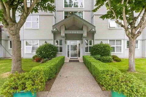 Condo for sale at 4989 47 Ave Unit 311 Delta British Columbia - MLS: R2421936