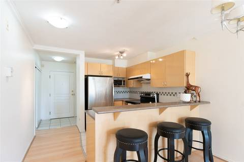 Condo for sale at 4989 Duchess St Unit 311 Vancouver British Columbia - MLS: R2395154