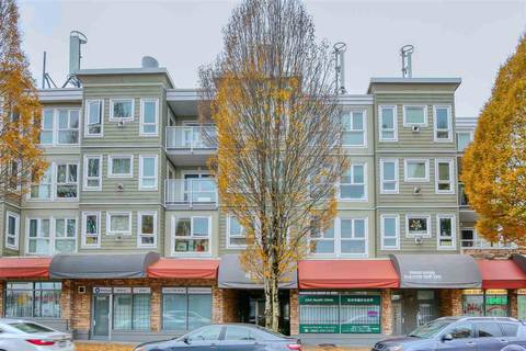 Condo for sale at 4989 Duchess St Unit 311 Vancouver British Columbia - MLS: R2418201
