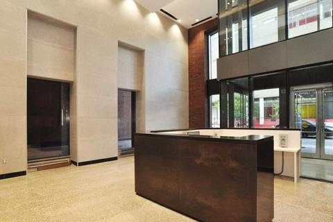 Condo for sale at 501 Adelaide St Unit 311 Toronto Ontario - MLS: C4613991