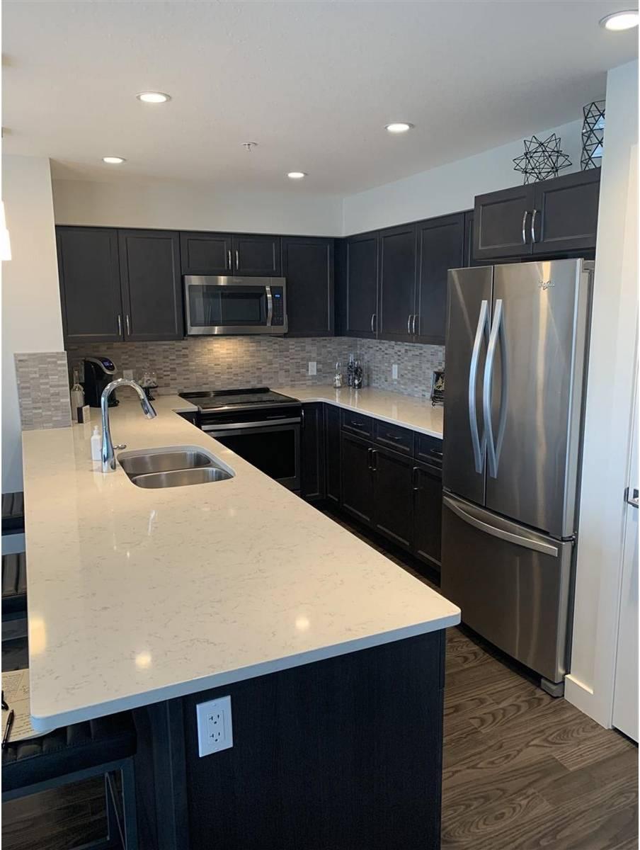 Condo for sale at 5025 Edgemont Blvd Nw Unit 311 Edmonton Alberta - MLS: E4164872