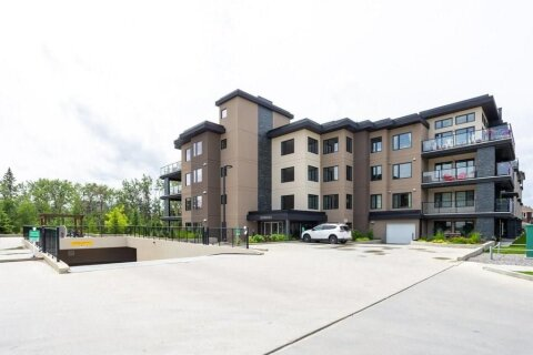 Condo for sale at 5029 Edgemont Bv NW Unit 311 Edmonton Alberta - MLS: E4204587