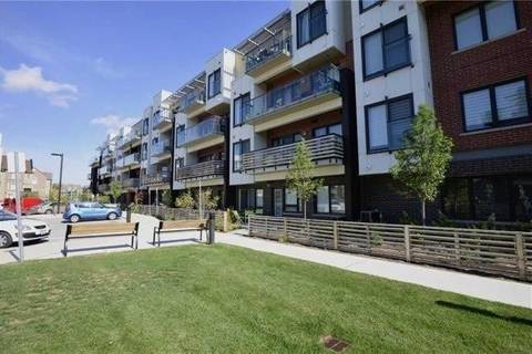 Condo for sale at 5035 Harvard Rd Unit 311 Mississauga Ontario - MLS: W4684602
