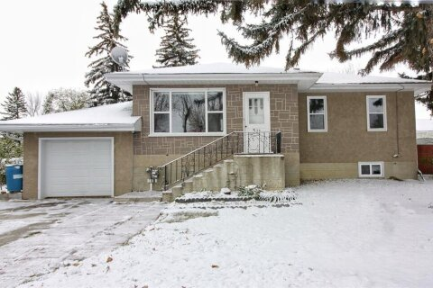 House for sale at 311 51 Ave W Claresholm Alberta - MLS: A1038082