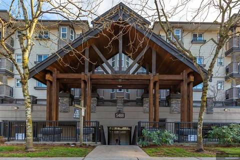 Condo for sale at 5488 198 St Unit 311 Langley British Columbia - MLS: R2423062