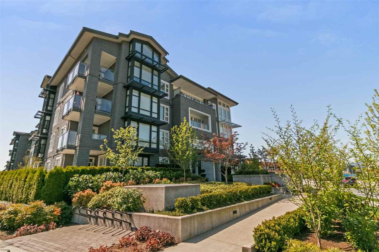 Sold: 311 - 550 Seaborne Place, Port Coquitlam, BC