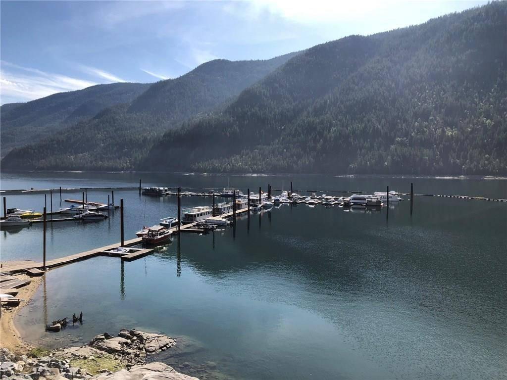 Condo for sale at 5570 Broadwater Road  Unit 311 Syringa/lower Arrow Lake British Columbia - MLS: 2417558