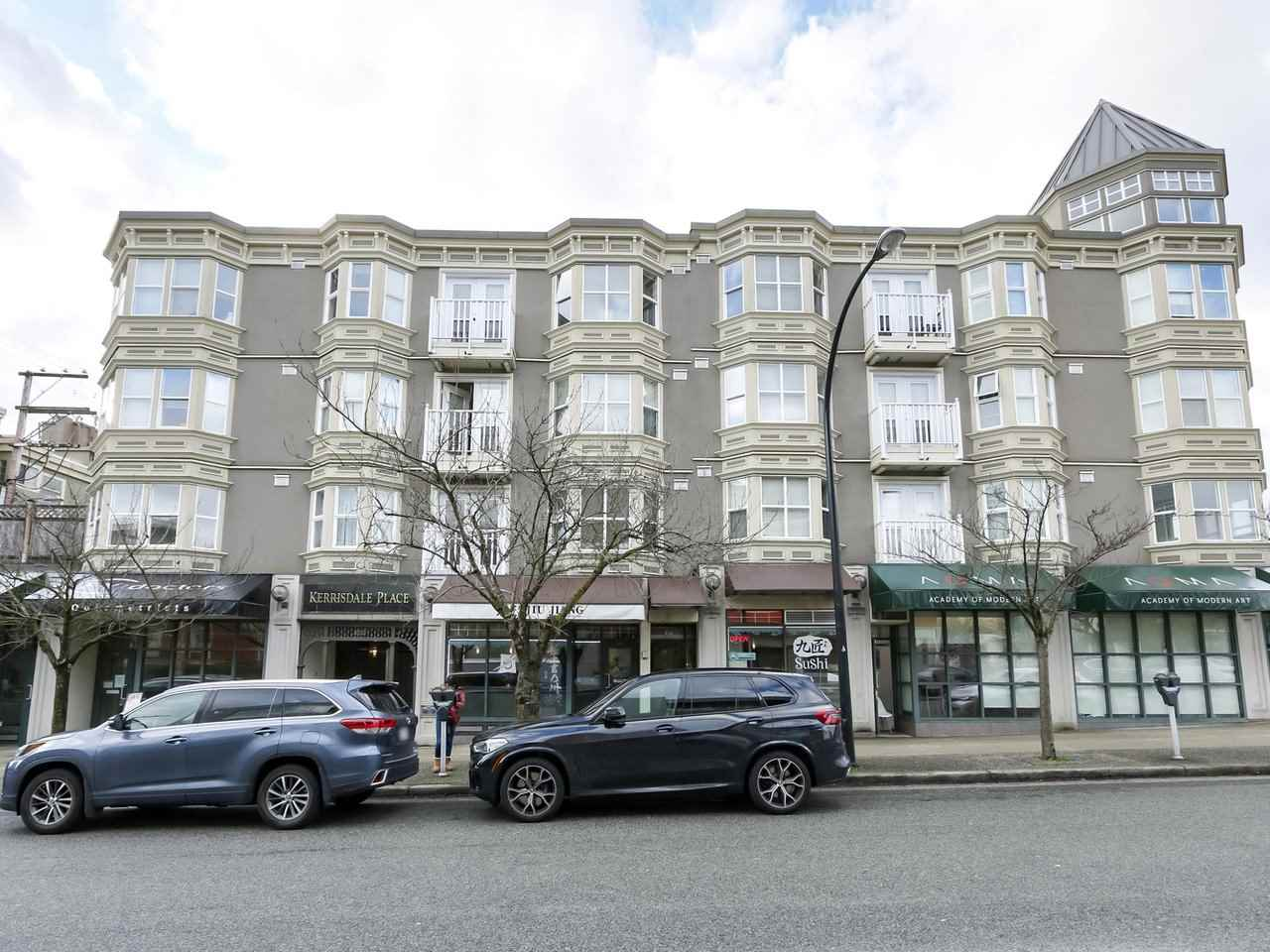 Removed: 311 - 5723 Balsam Street, Vancouver, BC - Removed on 2020-03-11 05:24:23