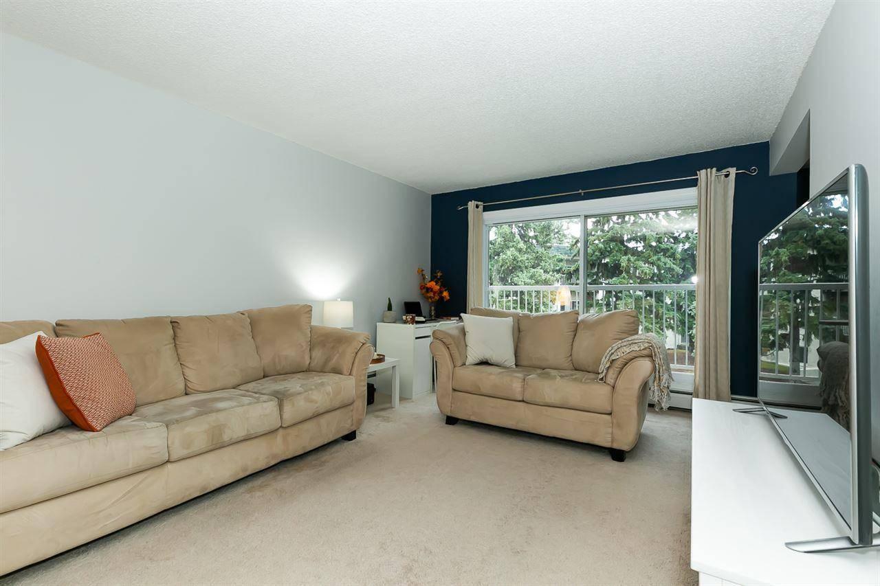 Condo for sale at 5730 Riverbend Rd Nw Unit 311 Edmonton Alberta - MLS: E4177040