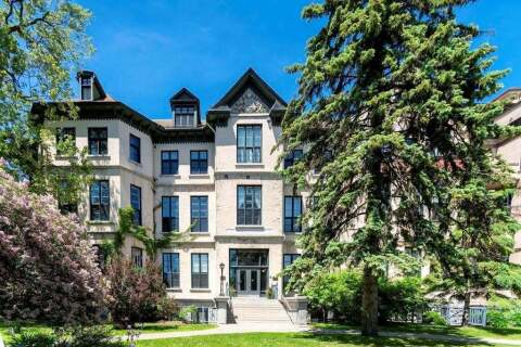 Condo for sale at 589 Rideau St Unit 311 Ottawa Ontario - MLS: 1198116