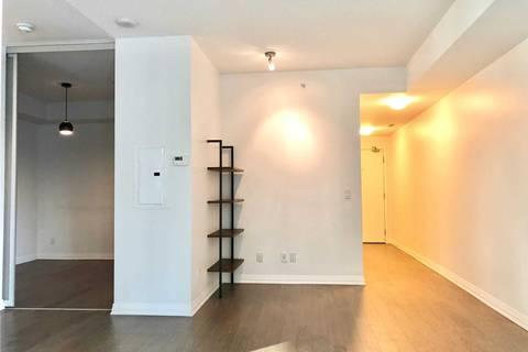 Apartment for rent at 59 Annie Craig Dr Unit 311 Toronto Ontario - MLS: W4647145