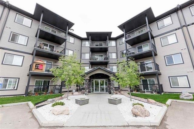 Buliding: 5951 165 Avenue, Edmonton, AB