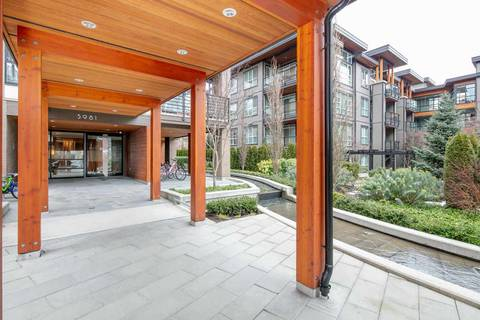 Condo for sale at 5981 Gray Ave Unit 311 Vancouver British Columbia - MLS: R2396731
