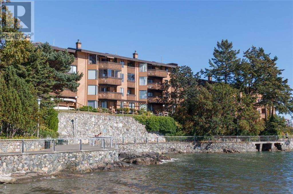 Condo for sale at 630 Seaforth St Unit 311 Victoria British Columbia - MLS: 417618