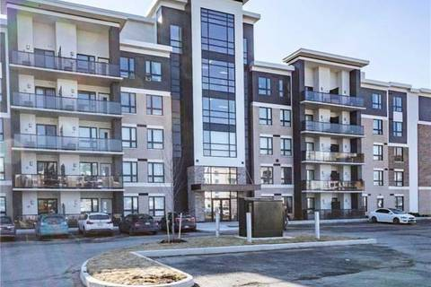 Home for rent at 640 Sauve St Unit 311 Milton Ontario - MLS: W4496776