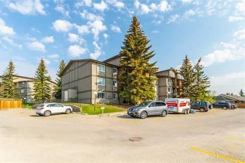 Condo for sale at 6400 Coach Hill Rd Southwest Unit 311 Calgary Alberta - MLS: C4248502
