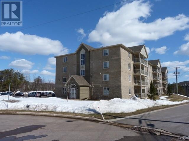 Buliding: 65 Diamond Head Unit, Moncton, NB