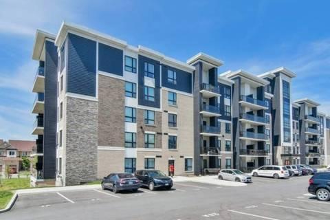 Condo for sale at 650 Sauve St Unit 311 Milton Ontario - MLS: W4739453