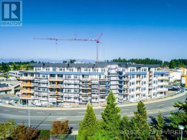 Condo for sale at 6540 Metral Dr Unit 311 Nanaimo British Columbia - MLS: 461035