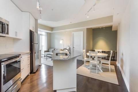 Condo for sale at 68 Main St Unit 311 Markham Ontario - MLS: N4539526