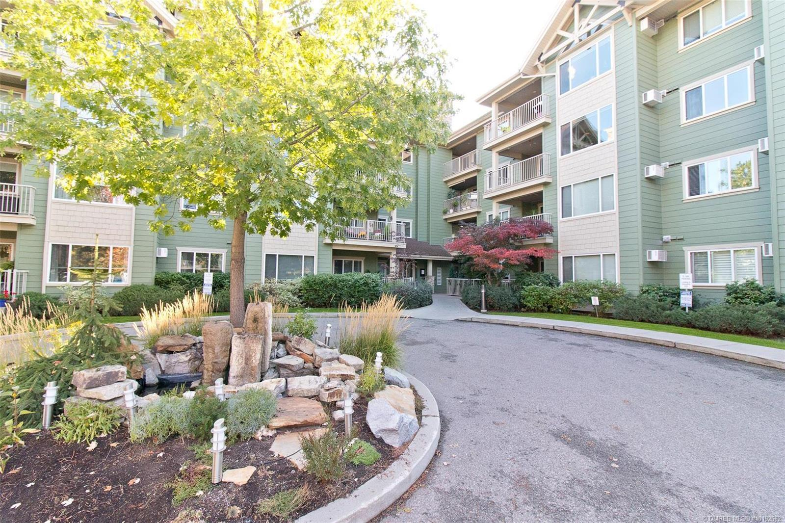 Removed: 311 - 686 Lequime Road, Kelowna, BC - Removed on 2019-11-03 12:06:05