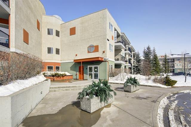 Sold: 311 - 69 Springborough Court Southwest, Calgary, AB