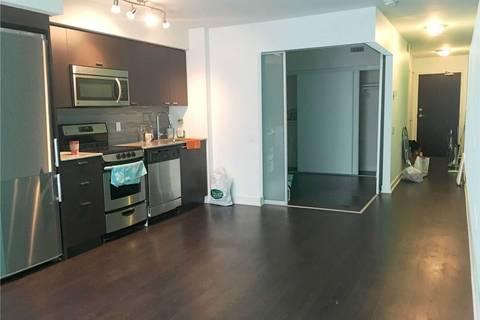 Apartment for rent at 775 King St Unit 311 Toronto Ontario - MLS: C4579554